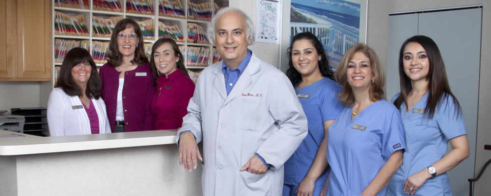 A staff photo for Consultants in Allergy & Asthma Care, LLC in Highland Park, IL